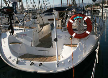 Rent a sailboat in Split (ACI Marina) - Bavaria 50 cruiser