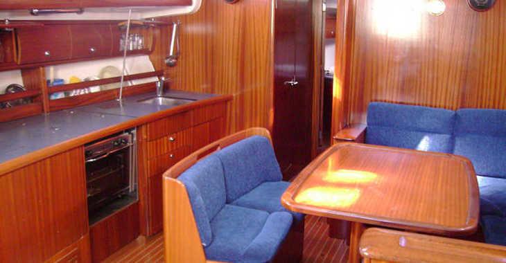 Alquilar velero en Trogir (ACI marina) - Bavaria 44