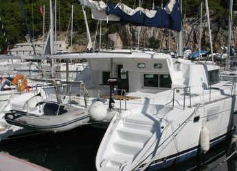 Alquilar catamarán Lagoon 440 (2008) en Trogir (ACI marina), Trogir