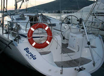 Rent a sailboat in Trogir (ACI marina) - Bavaria 50 cruiser