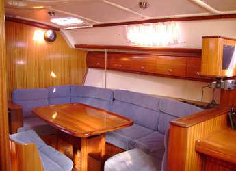 Louer voilier Bavaria 41 à Split (ACI Marina), Split city