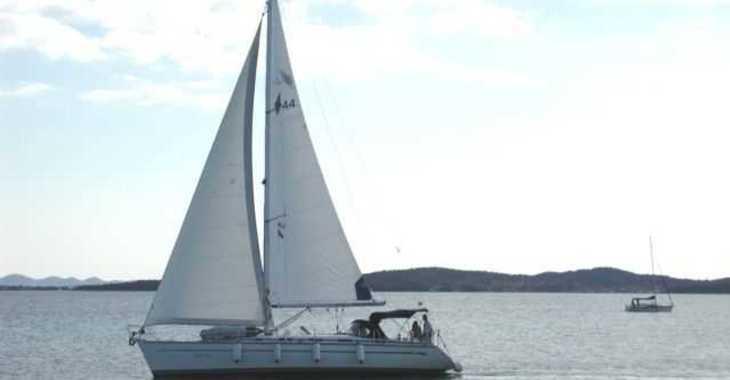 Alquilar velero Bavaria 44 en Marina Baotić, Seget Donji
