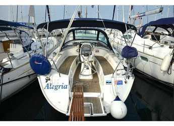Alquilar velero en Marina Kornati - Bavaria 38 cruiser