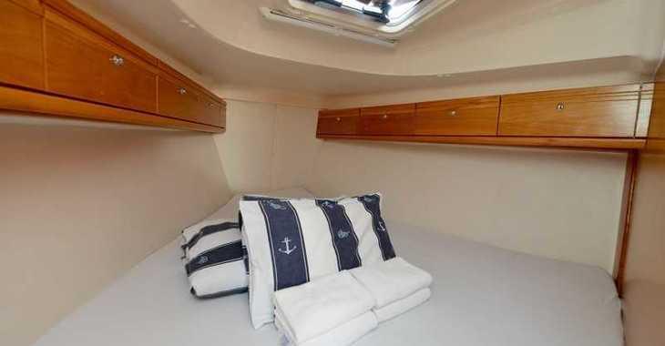 Alquilar velero Bavaria 37 Cruiser  en Marina Mandalina, Sibenik city