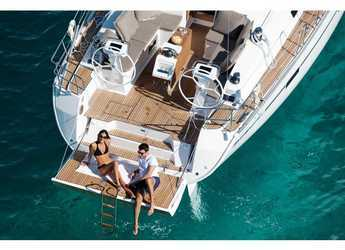 Rent a sailboat in Marina Kornati - Bavaria Cruiser 46.
