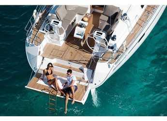 Rent a sailboat in Marina Kornati - Bavaria Cruiser 46.