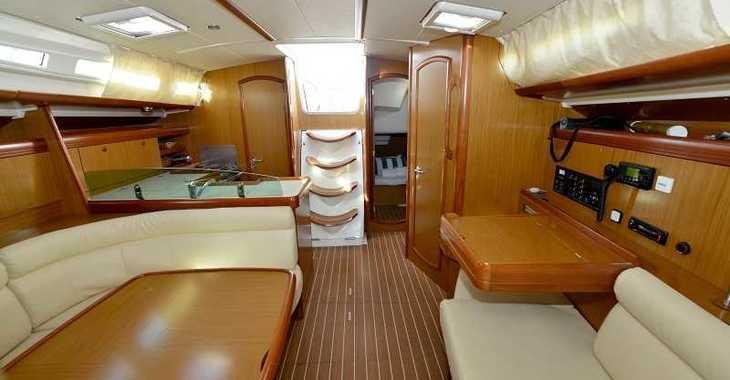Alquilar velero en ACI Marina Split - Sun Odyssey 42i
