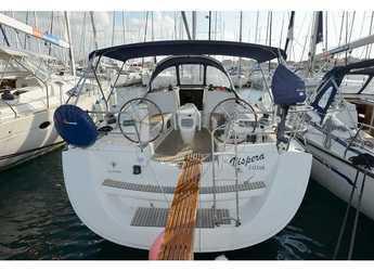 Rent a sailboat in Marina Kornati - Sun Odyssey 42i
