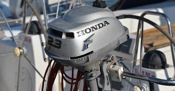 Alquilar velero Bavaria 38 cruiser  en Marina Kornati, Kornati-Biograd