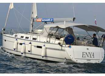 Rent a sailboat in Marina Mandalina - Bavaria 45 Cruiser