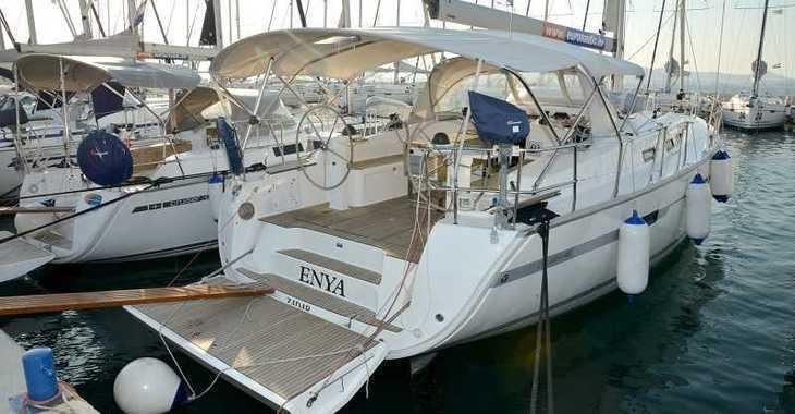 Alquilar velero Bavaria 45 Cruiser  en Marina Kornati, Kornati-Biograd