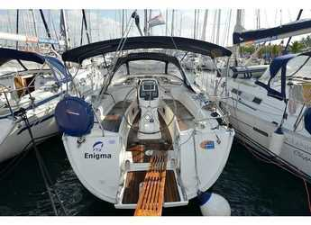 Rent a sailboat in Marina Kornati - Bavaria 38 cruiser