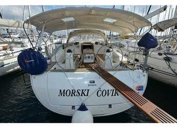 Rent a sailboat in Marina Kornati - Bavaria Cruiser 40
