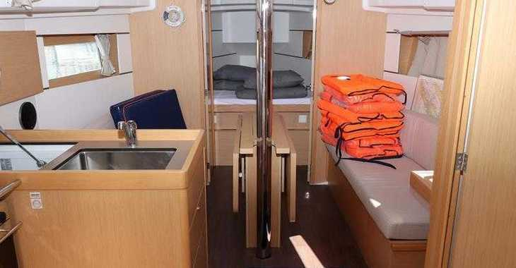 Alquilar velero Oceanis 35.1 en Marina Kornati, Kornati-Biograd