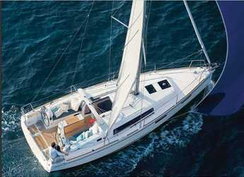 Rent a sailboat in Marina Kornati - Oceanis 35.1