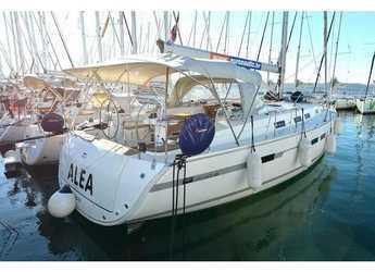 Rent a sailboat in Marina Kornati - Bavaria 45 Cruiser