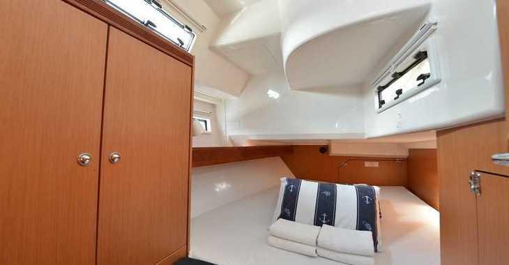 Alquilar velero Bavaria Cruiser 40 en Marina Kornati, Kornati-Biograd