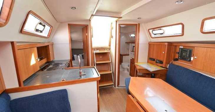 Alquilar velero Hanse 320 en Marina Mandalina, Sibenik city