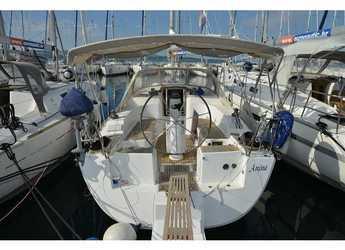 Louer voilier à Marina Kornati - Hanse 320