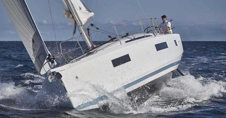 Alquilar velero Sun Odyssey 440 en Marina Kornati, Kornati-Biograd