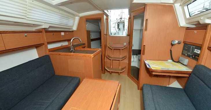 Alquilar velero en Marina Kornati - Bavaria Cruiser 33