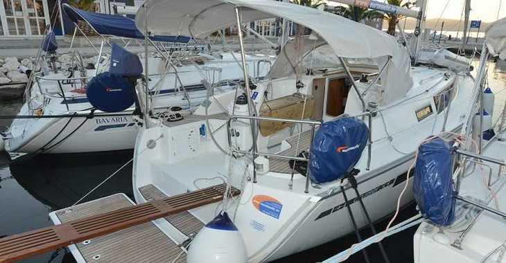 Alquilar velero Bavaria Cruiser 33 en Marina Kornati, Kornati-Biograd