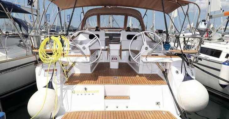 Alquilar velero en Marina Kornati - Elan 45 Impression