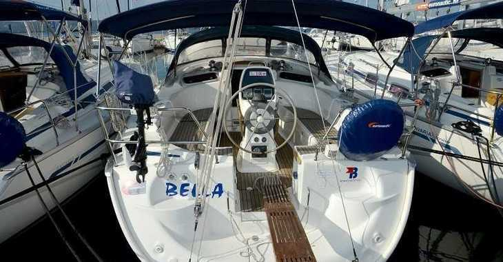 Alquilar velero Bavaria 37 Cruiser  en Marina Kornati, Kornati-Biograd