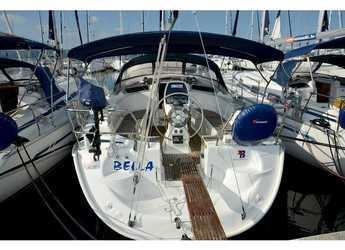 Rent a sailboat in Marina Kornati - Bavaria 37 Cruiser