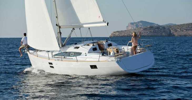Alquilar velero en Marina Kornati - Elan 40 Impression