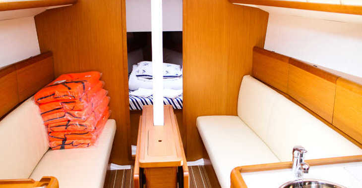 Alquilar velero Sun Odyssey 33i  en Marina Kornati, Kornati-Biograd