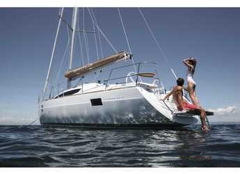 Rent a sailboat in Marina Kornati - Elan 45 Impression