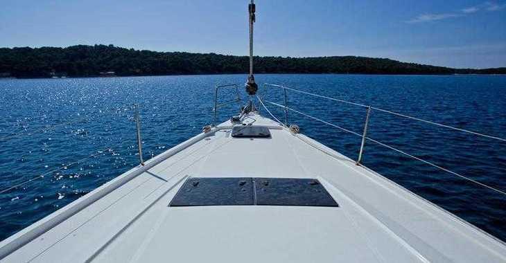 Alquilar velero Elan 494 Impression en Marina Kornati, Kornati-Biograd