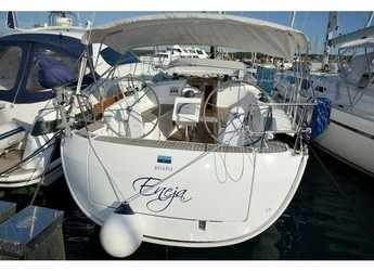 Rent a sailboat in Marina Kornati - Bavaria Cruiser 37