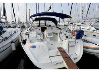 Rent a sailboat in Marina Kornati - Cyclades 43.4