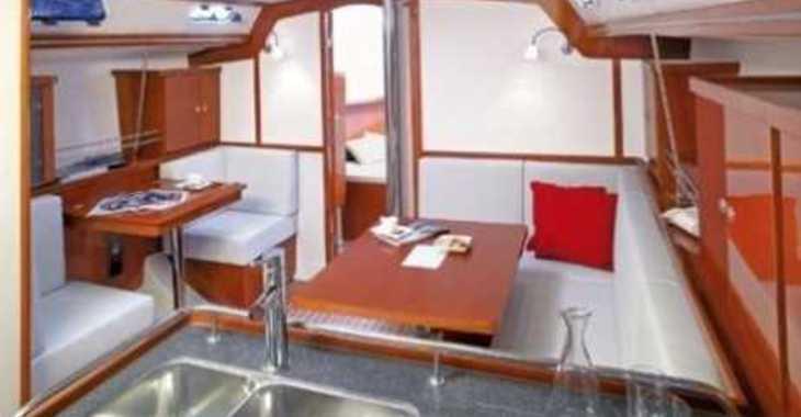 Alquilar velero Hanse 400 en Marina Kornati, Kornati-Biograd