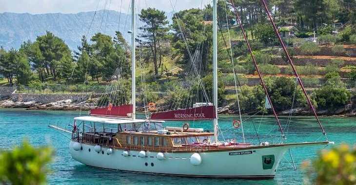 Alquilar goleta en ACI Marina Split - Gulet 14-6