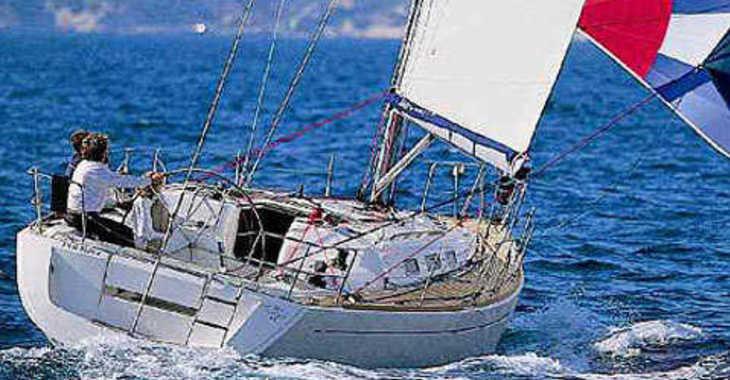 Alquilar velero Dufour 44 en Marina Sukosan (D-Marin Dalmacija), Sukosan