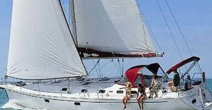 Alquilar velero en Marina Baotić - Gib Sea 51