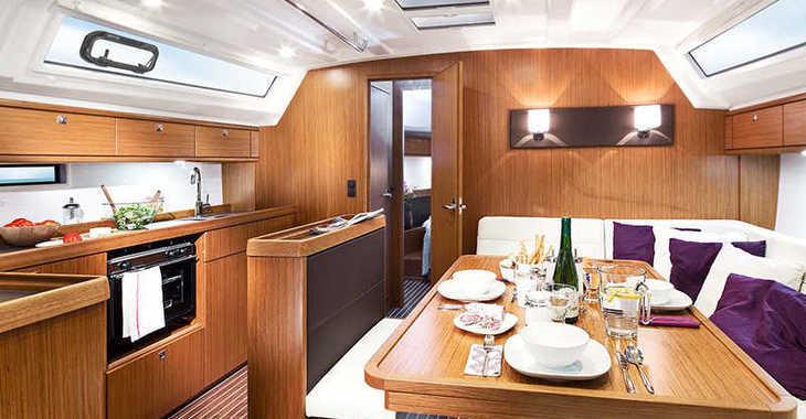 Alquilar velero Bavaria Cruiser 46 en SCT Marina Trogir, Trogir