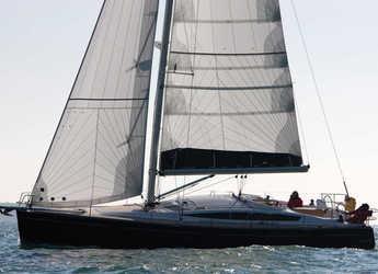Alquilar velero en Marina Kornati - Delphia 47