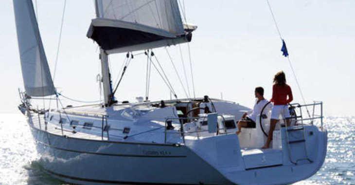 Alquilar velero Cyclades 50.5 en Marina Baotić, Seget Donji