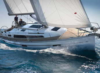 Chartern Sie segelboot in Marina Kornati - Bavaria Cruiser 37