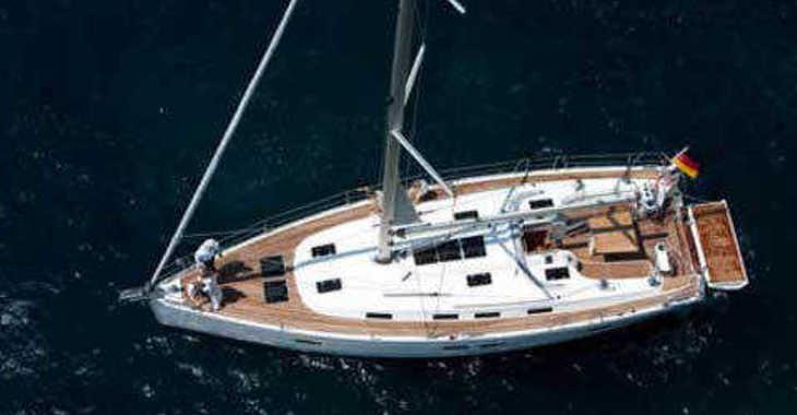 Alquilar velero en Marina Baotić - Bavaria Cruiser 45