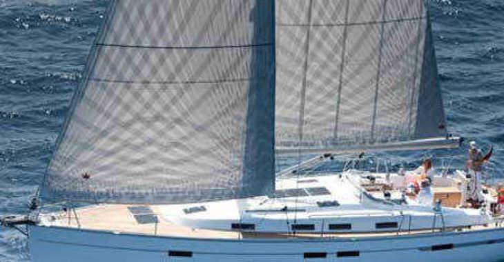 Alquilar velero en SCT Marina Trogir - Bavaria Cruiser 45