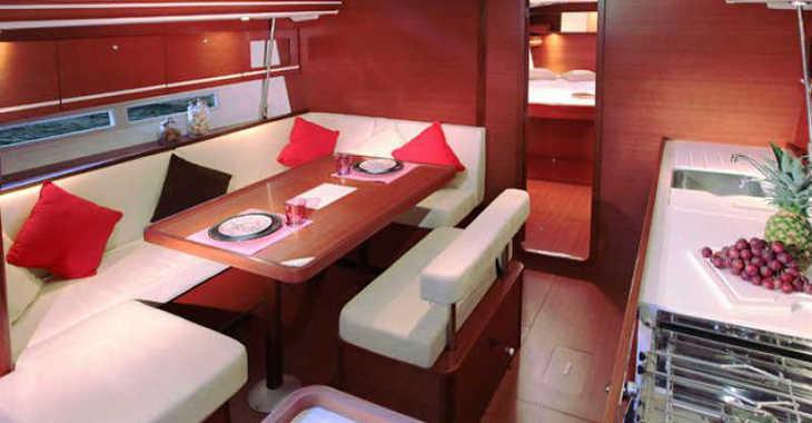 Alquilar velero Dufour 450 Grand Large en SCT Marina Trogir, Trogir