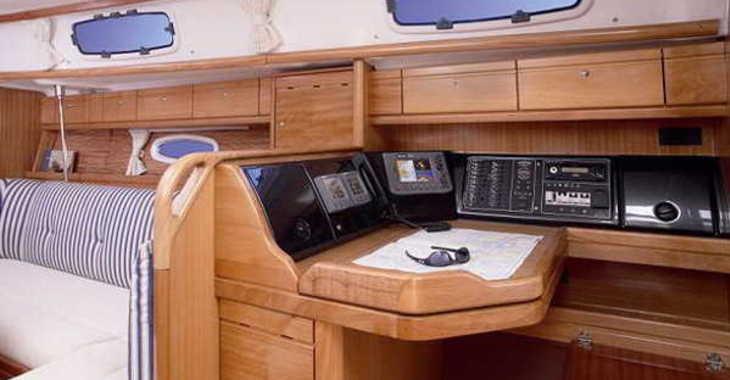 Alquilar velero en Marina Kornati - Bavaria Cruiser 37