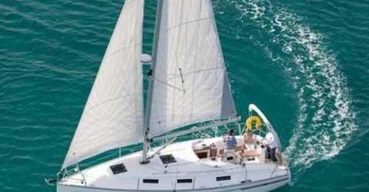 Alquilar velero Bavaria Cruiser 32 en Marina Kornati, Kornati-Biograd