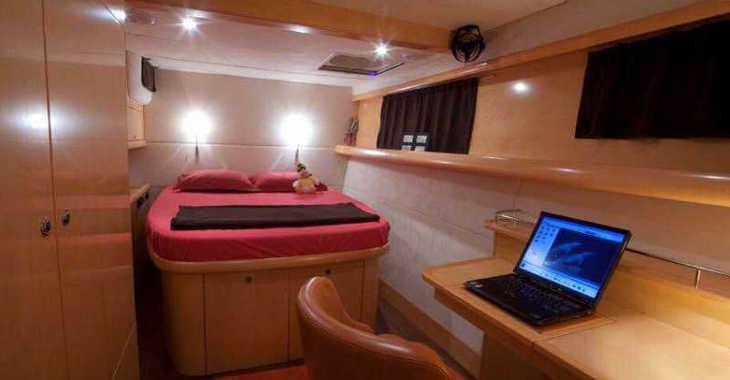 Alquilar catamarán Fountaine Pajot Eleuthera 60  en SCT Marina Trogir, Trogir