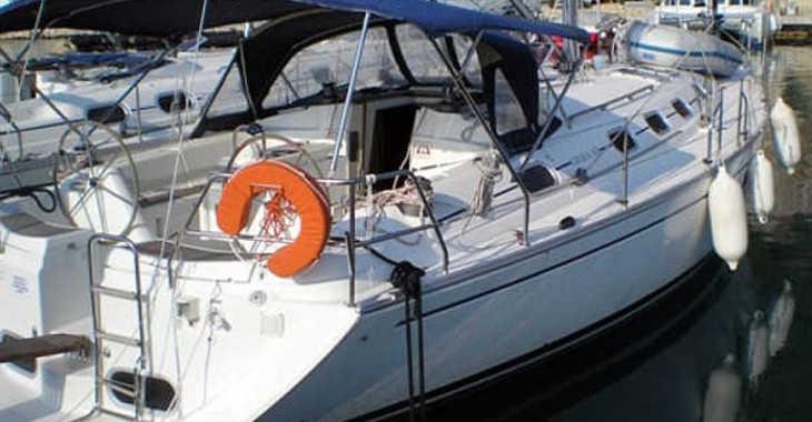 Alquilar velero Dufour Gib Sea 43 en SCT Marina Trogir, Trogir